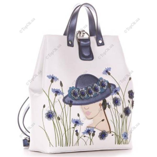 Купить Сумка-рюкзак АЛЬБА СОБОНИ (Alba Soboni)