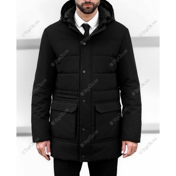 Купить Куртка зимова чоловіча САНС ХАУС (Sun's House)