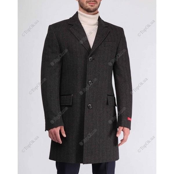 Купить Чоловіче пальто САНС ХАУС (Sun's House)