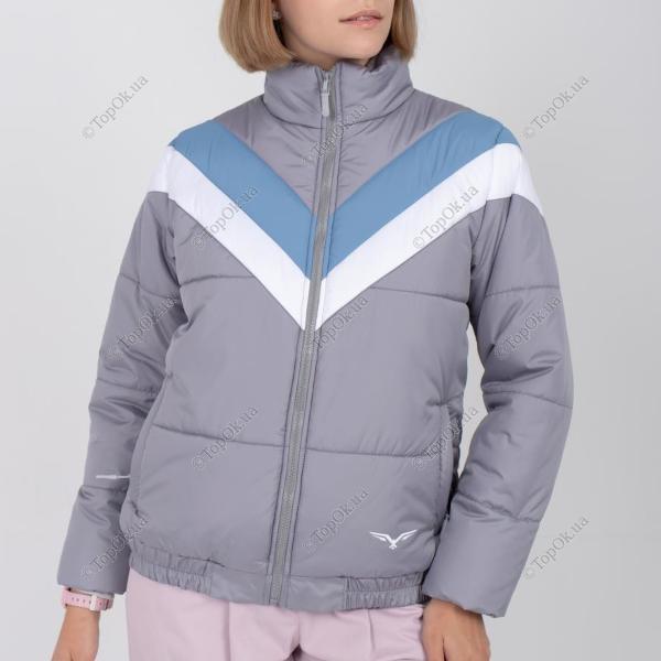 Купить Куртка жіноча ФІЛ ЕНД ФЛАЙ (Feel and Fly)