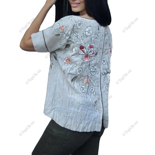 Купить Блузка КВИТКА (KVITKA)