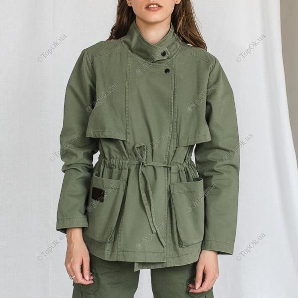 Купить Куртка осіння ФІЛ ЕНД ФЛАЙ (Feel and Fly)