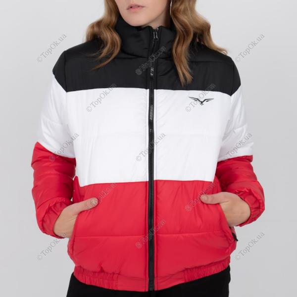 Купить Зимова куртка ФІЛ ЕНД ФЛАЙ (Feel and Fly)