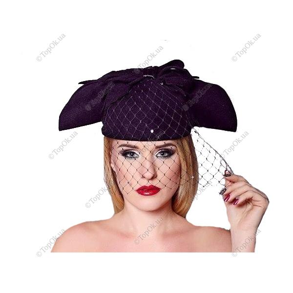 Купить Шляпа АЛИНА ИВАШИНЕНКО (Alina Iv)
