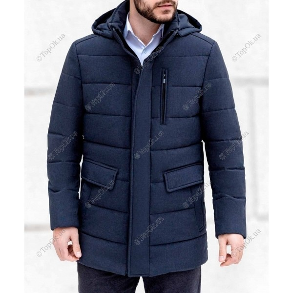 Купить Тепла куртка чоловіча САНС ХАУС (Sun's House)