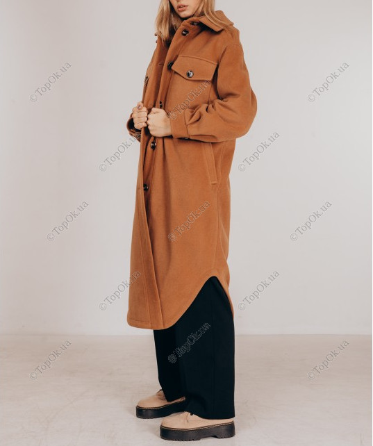 Купить Пальто ВАЛЕНТИР (Valentir)