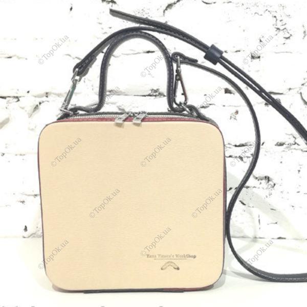 Купить Кожана сумка ТИТОВА ЯНА (Titоva Jana)