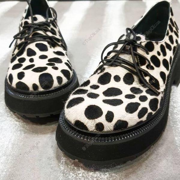 Купить Туфлі НЕХ СНЕЖАНА (Nekh Sneshana)