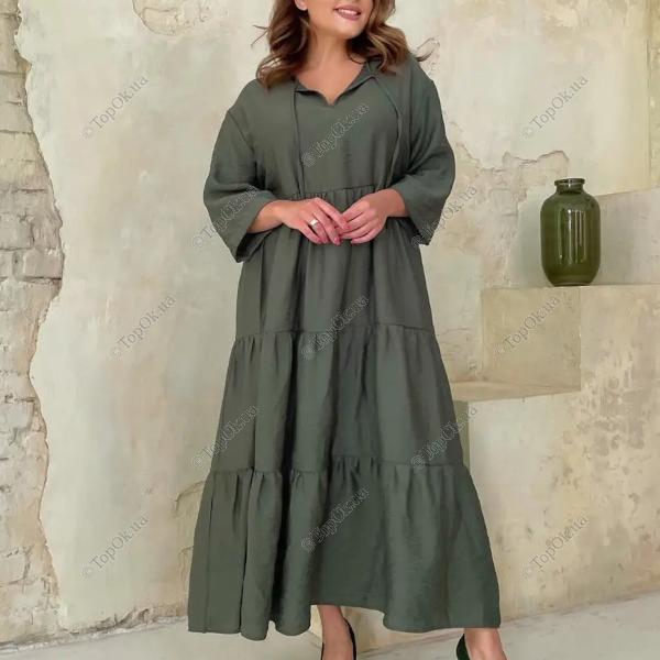 Купить Сукня довга САФИКА (ТМ Safika)
