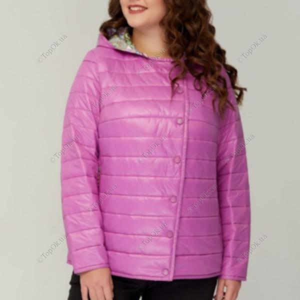 Купить Куртка демісезонна легка МИРАЖ (Mirage)