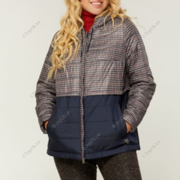 Купить Стильна куртка МИРАЖ (Mirage)