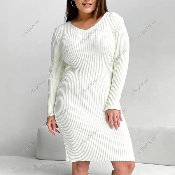 Купить Сукня в'язана САФИКА (ТМ Safika)