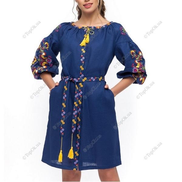 Купить Сукня-вишиванка СЛОБОЖАНКА (Slobozhanka)