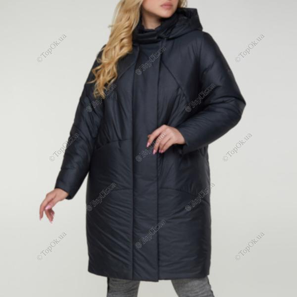 Купить Пальто зимове МИРАЖ (Mirage)