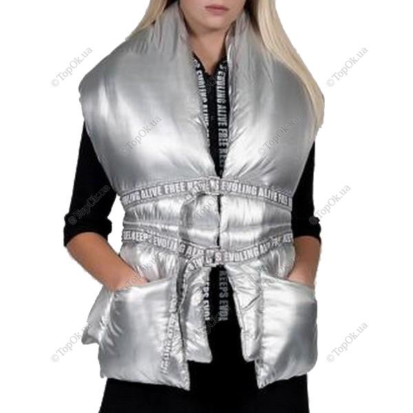 Купить Жилет-шарф ЛУКИС (Lukis)