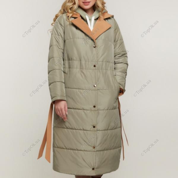 Купить Стьобане пальто МИРАЖ (Mirage)