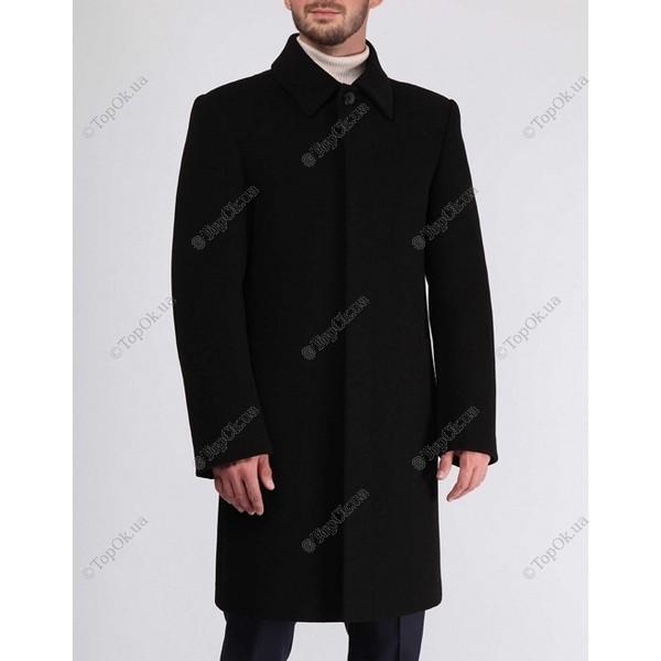 Купить Класичне чоловіче пальто САНС ХАУС (Sun's House)
