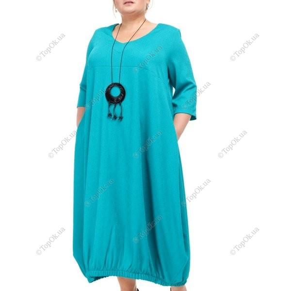 Платье БИГ ФЕШЕН СТАЙЛ (Big fashion style)
