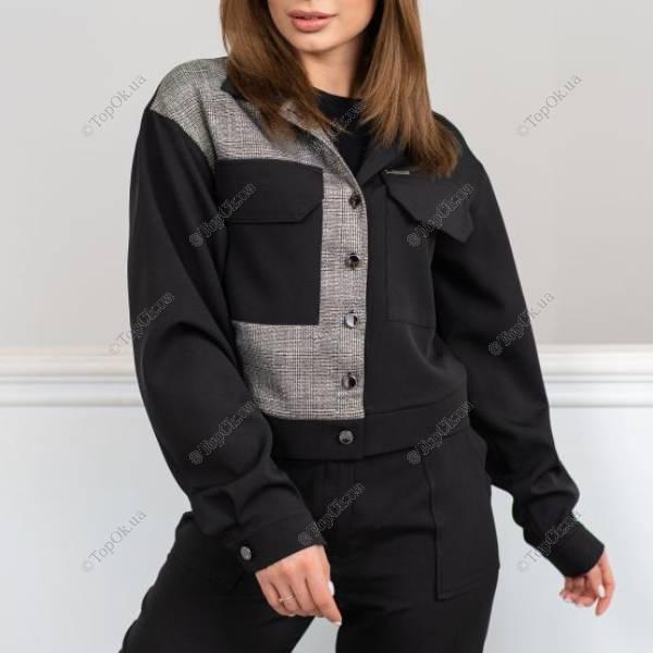 Купить Жіночий піджак ЛУЗАНА (Luzana)