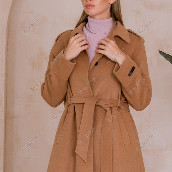 Купить Пальто СТЕЛЬМАШОВА ВИКТОРИЯ (Stelmashov)