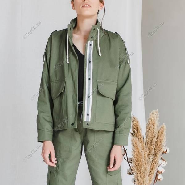Купить Куртка ФІЛ ЕНД ФЛАЙ (Feel and Fly)
