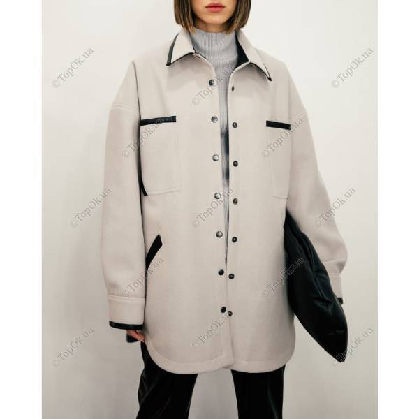 Купить Пальто-куртка. СЕВЕН ЭЛЕВЕН (Seven Eleven)
