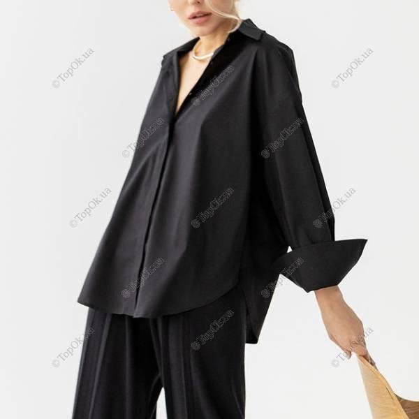 Купить Сорочка ТРІКО БАХ (TrikoBakh)