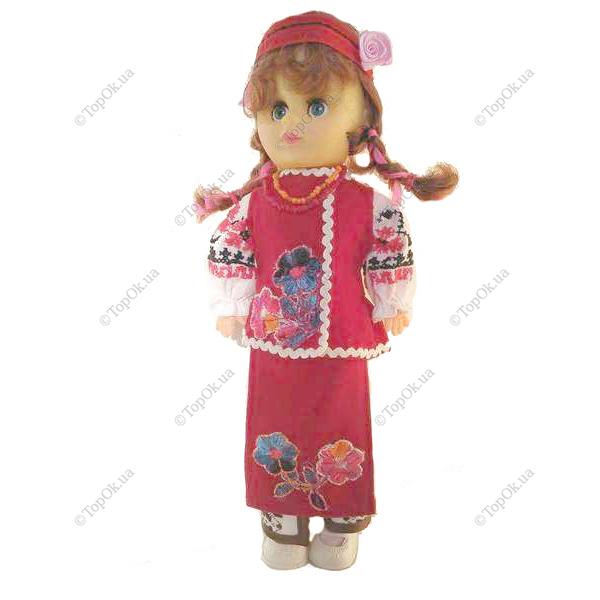 Купить Кукла САДОВСКАЯ ТАТЬЯНА (Sadovska)