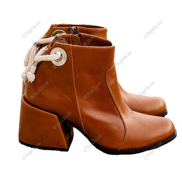Купить черевики ТИТОВА ЯНА (Titоva Jana)