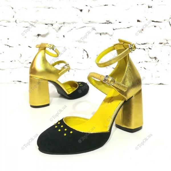 Купить туфлі ТИТОВА ЯНА (Titоva Jana)