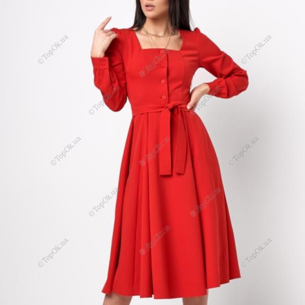 Купить Плаття червоне АРТМОН (Artmon)