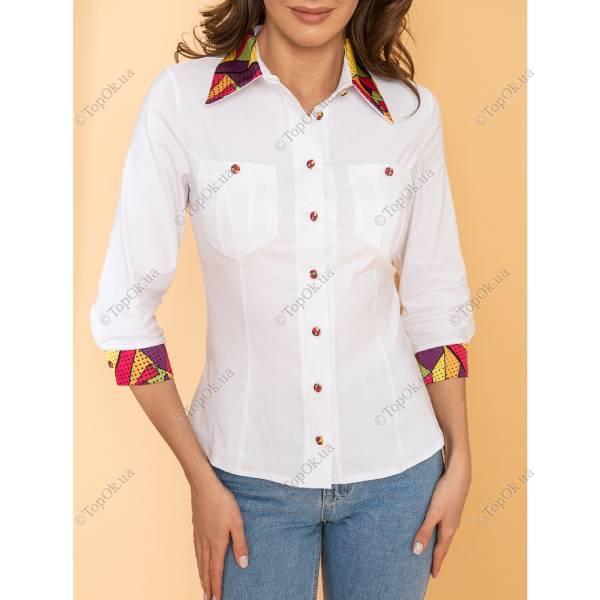 Купить Блуза АННА ТИМ (Anna Tim)