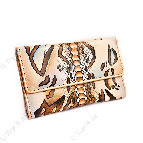 Купить Кошелек ЛИНОРА (Linora)
