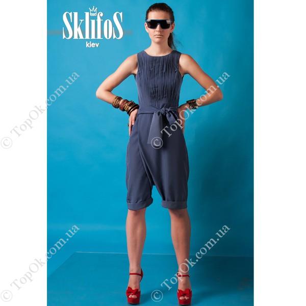 Купить Комбенизон женский СКЛИФОС (Sklifos)