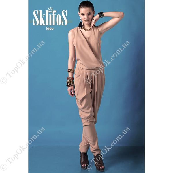 Купить Комбинезон женский СКЛИФОС (Sklifos)