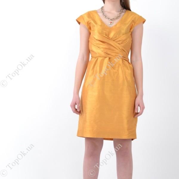 Купить Золотое платье САДОВСКАЯ ТАТЬЯНА (Sadovska)
