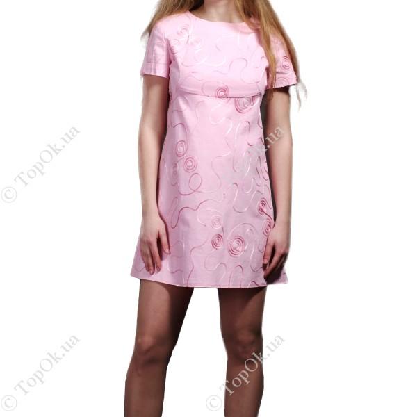 Купить Платье розовое. САДОВСКАЯ ТАТЬЯНА (Sadovska)