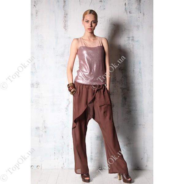 Купить Шифоновые штаны СКЛИФОС (Sklifos)