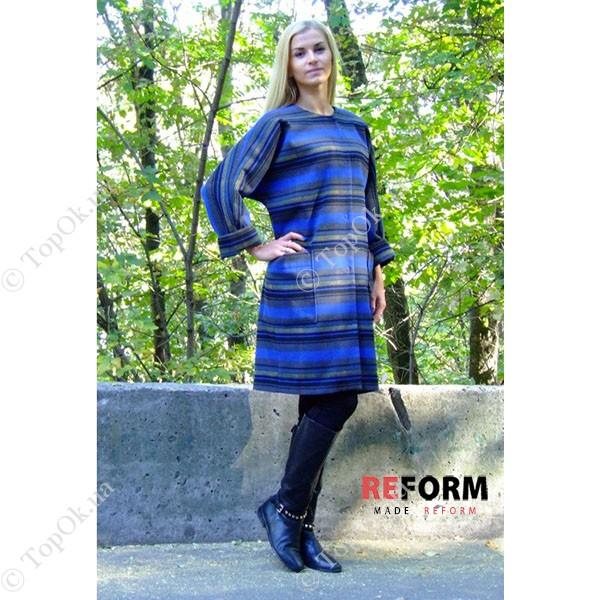 Купить Пальто от Reform РЕФОРМ (Reform)