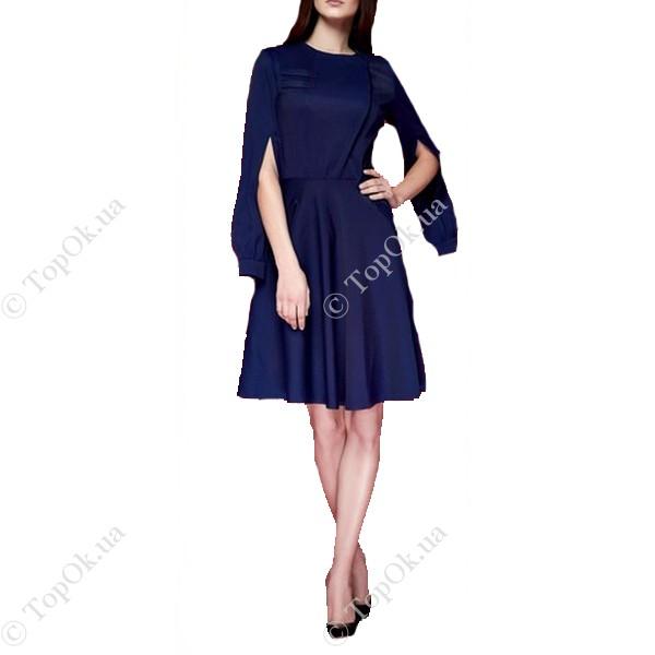 Купить Платье ЧЕРНЕЦКАЯ (Liudmila Chernetskaja)