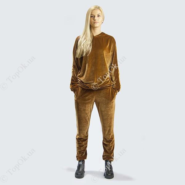 Купить Велюровый костюм от Reform РЕФОРМ (Reform)