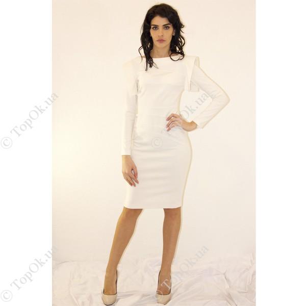 Купить Облегающее платье с патами НАЗИК ВЛАДА (Vlada Nazik)