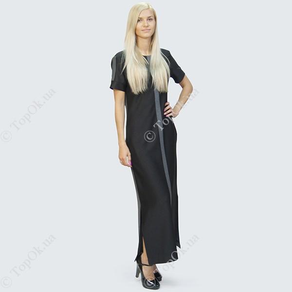 Купить Платье прямое РЕФОРМ (Reform)
