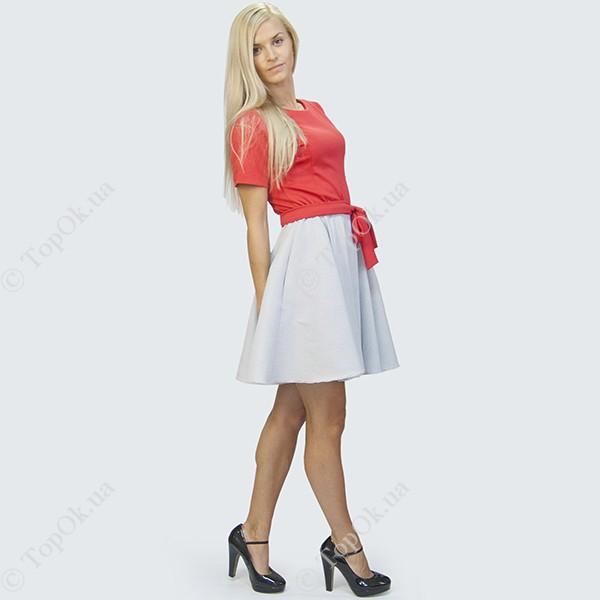 Купить Платье мини РЕФОРМ (Reform)
