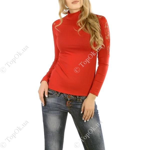 Купить Гольф ИН РЕД (In Red)