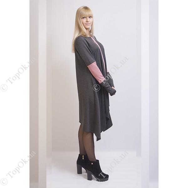 Купить Платье-туника РЕФОРМ (Reform)