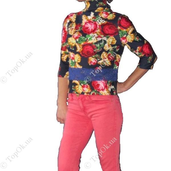 Купить свитерок водолазка БАБИНА-РОВИШЕНА (Babina-Rovishena)
