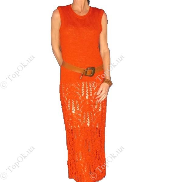 Купить платье ручная работа БАБИНА-РОВИШЕНА (Babina-Rovishena)