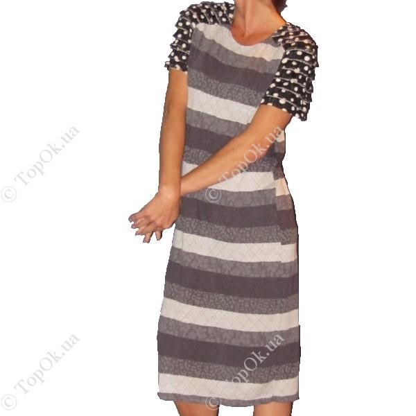 Купить платье легкий трикотаж БАБИНА-РОВИШЕНА (Babina-Rovishena)