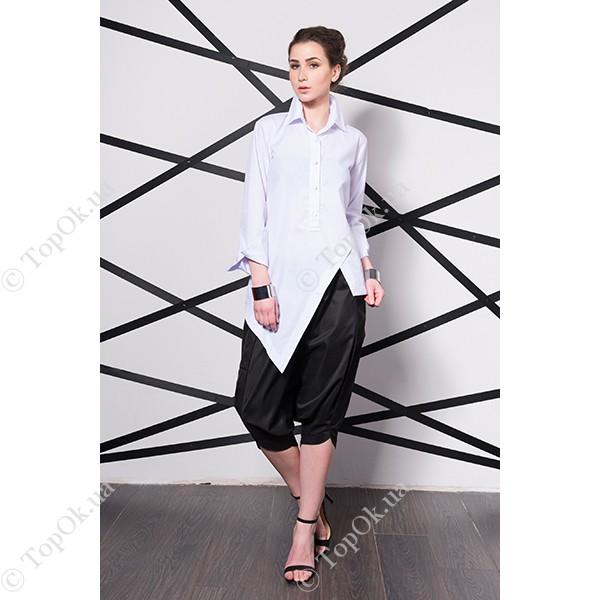 Купить Рубашка ассиметричная СКЛИФОС (Sklifos)
